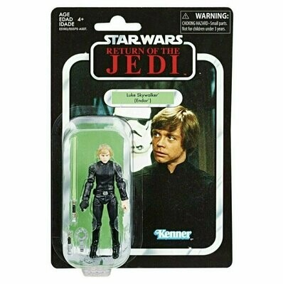Star Wars - Vintage Collection W5 - VC23 Luke Skywalker (Jedi Knight)