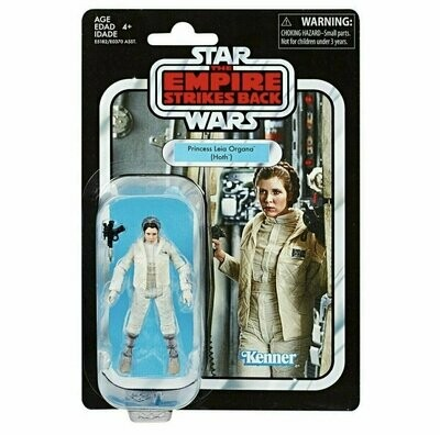 Star Wars - Vintage Collection W5 - VC02 Princess Leia Organa Hoth