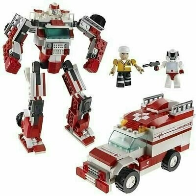 KRE-O - Transformers - Ratchet