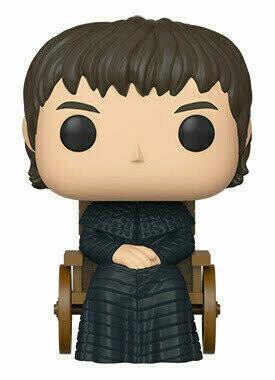 PREORDER 2019-11 Pop ! Game of Thrones - King Bran the Broken