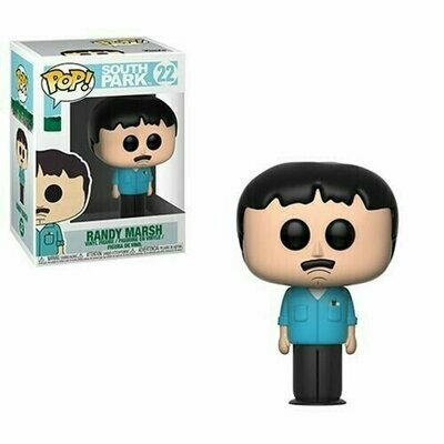 Pop ! South Park 22 - Randy Marsh