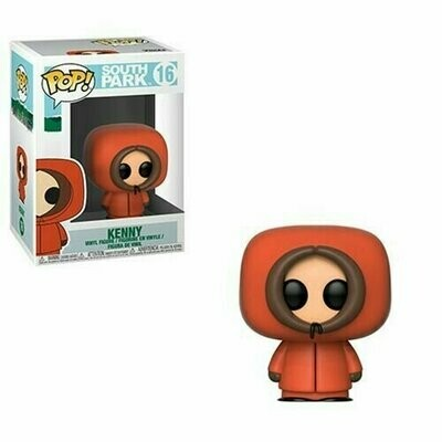 Pop ! South Park 16 - Kenny