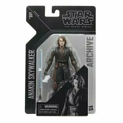 Star Wars - The Black Series 6'' Archives - Anakin Skywalker