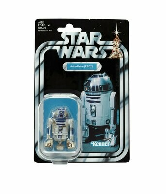 Star Wars - Vintage Collection W7 - R2-D2