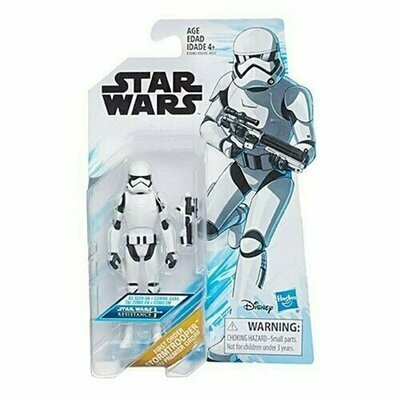 Star Wars - Resistance 3.75 - Stormtrooper