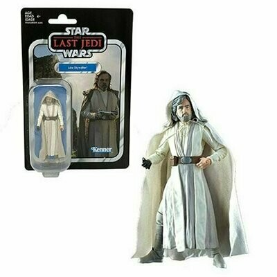 Star Wars - Vintage Collection W3 - VC131 Luke Skywalker