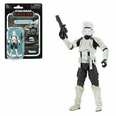 Star Wars - Vintage Collection W2 - VC126 Imperial Assault Tank Driver (Rogue One)