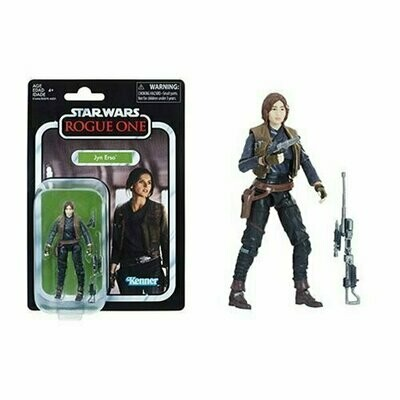 Star Wars - Vintage Collection W1 - VC119 Jyn Erso