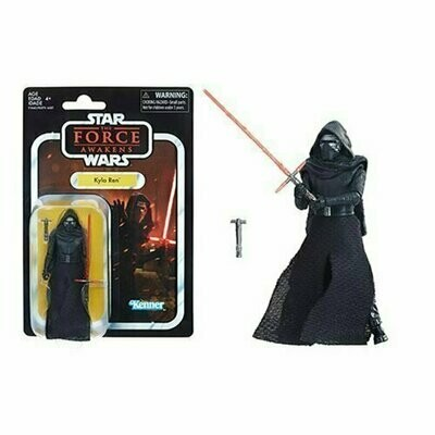 Star Wars - Vintage Collection W1 - VC117 Kylo Ren
