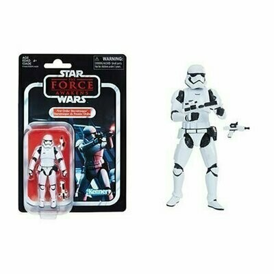 Star Wars - Vintage Collection W1 - VC118 First Order Stormtrooper