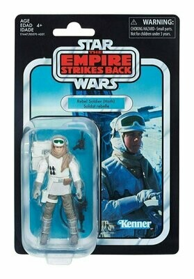 Star Wars - Vintage Collection W1 - VC120 Rebel Soldier Hoth