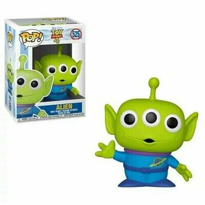 Pop ! Disney 525 - Toy Story 4 - Alien