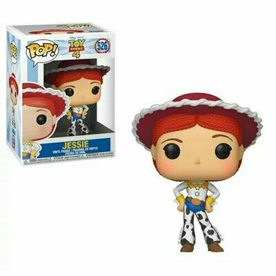 Pop ! Disney 526 - Toy Story 4 - Jessie