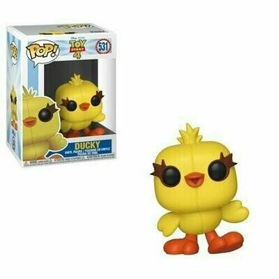 Pop ! Disney 531 - Toy Story 4 - Ducky