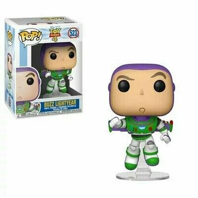 Pop ! Disney 523 - Toy Story 4 - Buzz