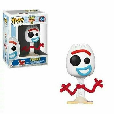 Pop ! Disney 528 - Toy Story 4 - Forky