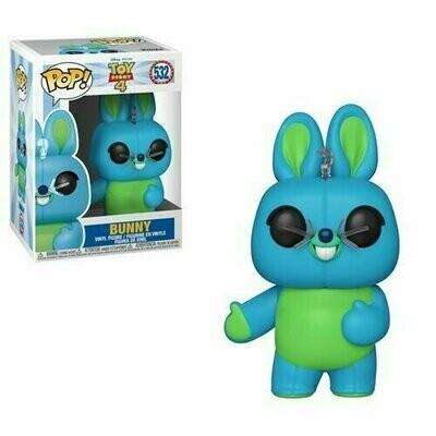 PREORDER 2019-10 Pop ! Disney 532 - Toy Story 4 - Bunny