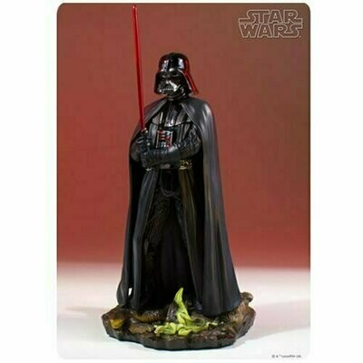 PREORDER 2019-10 Star Wars - Gentle Giant - Darth Vader Force Apparition Collector's Gallery 1:8 Scale Statue