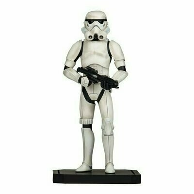Star Wars - Gentle Giant - Maquette - Rebels - Stormtrooper