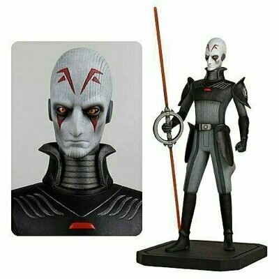 Star Wars - Gentle Giant - Maquette - Rebels - Inquisitor