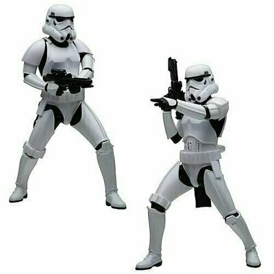 Star Wars - ArtFX Statue - Stormtrooper (2-Pack)