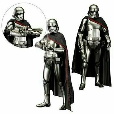 Star Wars - ArtFX Statue - Captain Phasma