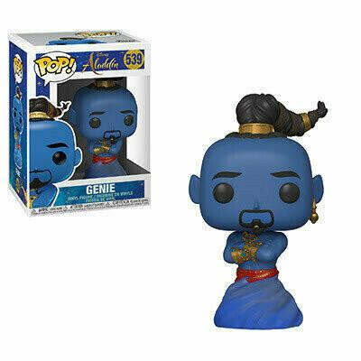 Pop ! Disney 539 - Aladdin - Genie