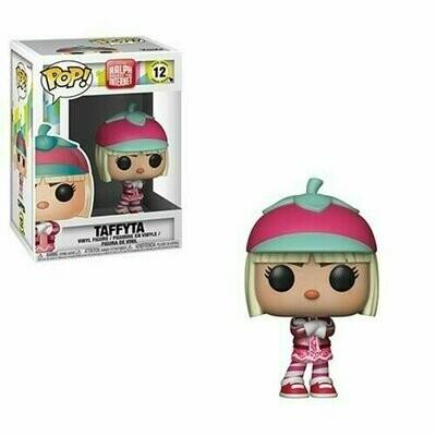 Pop ! Disney 12 - Wreck-It Ralph 2 - Taffyta