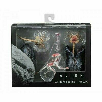 NECA - Alien Covenant - Creature Pack (Accessory)