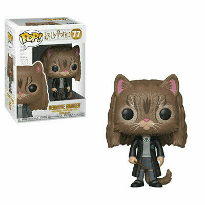 Pop ! 77 - Harry Potter - Hermione Granger