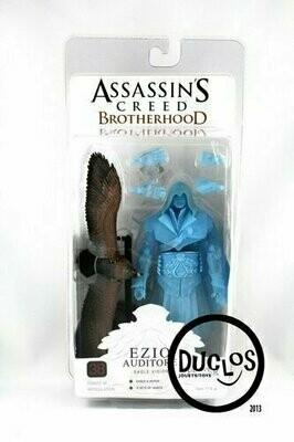 Neca - Assassin's Creed Brotherhood - Ezio Auditore / Eagle Vision (SDCC 2012)