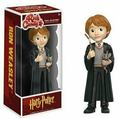 Rock Candy - Harry Potter - Ron Weasley