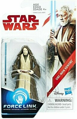 Star Wars - The Last Jedi 3.75 - Obi-Wan Kenobi