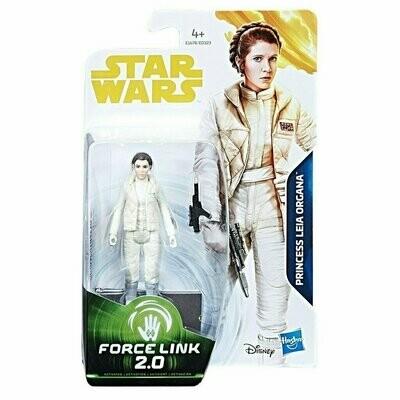 Star Wars - Solo W2 - Princess Leia Organa (Hoth)
