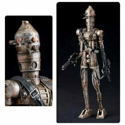Star Wars - ArtFX Statue - IG-88 Bounty Hunter 1:10 Scale