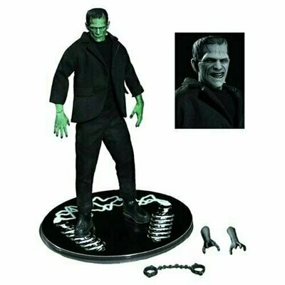 Mezco Toyz - Universal Monsters - Frankenstein (PX Previews Exclusive)