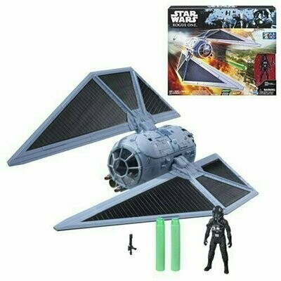Star Wars - Rogue One 3.75 - Tie Striker Vehicle