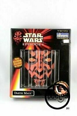 MICRO MACHINES STAR WARS FIGURE DARTH VADER #05
