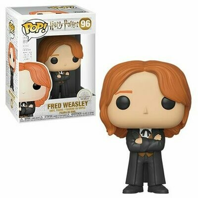 PREORDER 2019-11 Pop ! 96 - Harry Potter - Fred Weasley Yule Ball