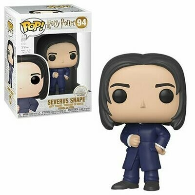 PREORDER 2019-11 Pop ! 94 - Harry Potter - Severus Snape Yule Ball