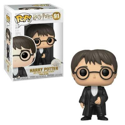 Pop ! - Harry Potter - Harry Potter Yule Ball