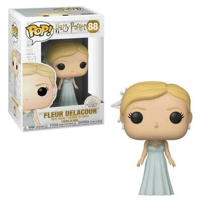 Pop ! - Harry Potter - Fleur Delacour Yule Ball