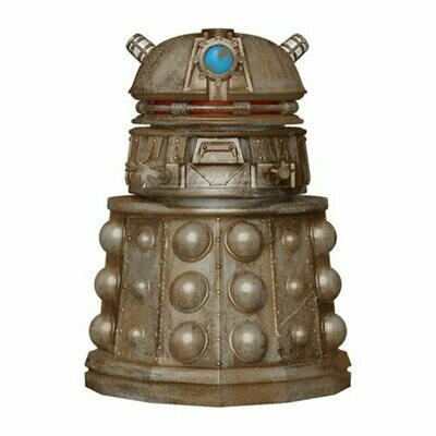 PREORDER 2019-10 Pop ! Television - Doctor Who - Reconnaissance Dalek