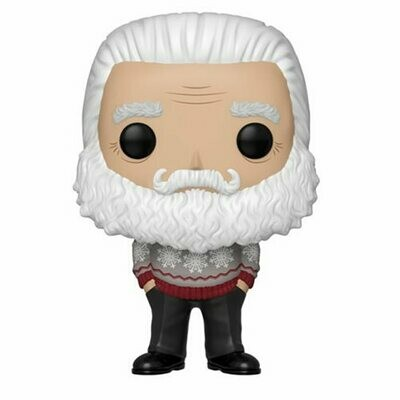 PREORDER 2019-11 Pop ! Disney - Santa Clause - Santa