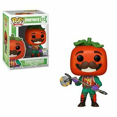 Pop ! Games 513 - Fortnite - Tomatohead