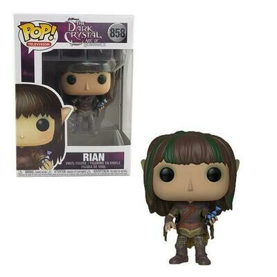 Pop ! Movies 858 - The Dark Crystal - Rian