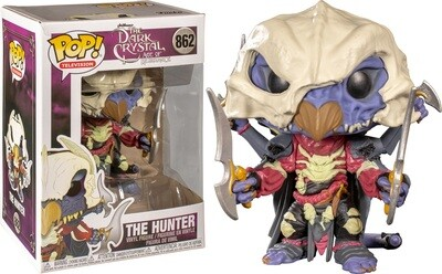 Pop ! Movies 862 - The Dark Crystal - The Hunter
