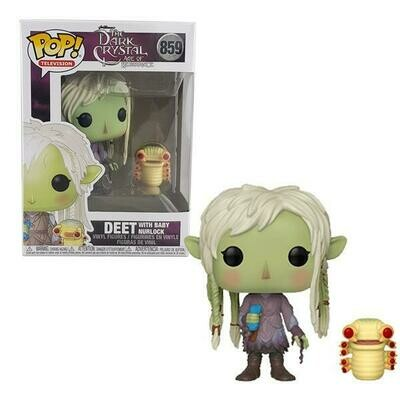 Pop ! Movies 859 - The Dark Crystal - Deet
