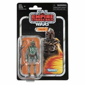 Star Wars - Vintage Collection W8 - Boba Fett