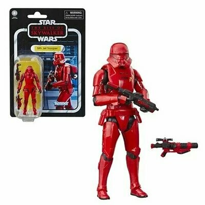 PREORDER 2019-12 Star Wars - Vintage Collection ROS W1- Jet Trooper
